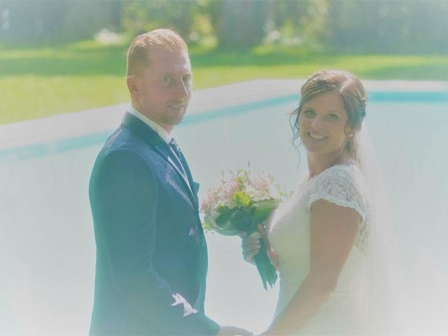 Il matrimonio di Dennis e Elisa a Grancona, Vicenza 12
