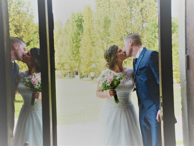 Il matrimonio di Dennis e Elisa a Grancona, Vicenza 1