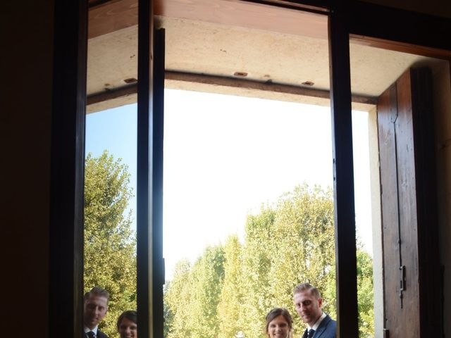 Il matrimonio di Dennis e Elisa a Grancona, Vicenza 14