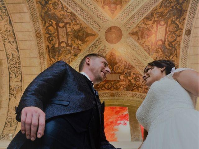 Il matrimonio di Dennis e Elisa a Grancona, Vicenza 17