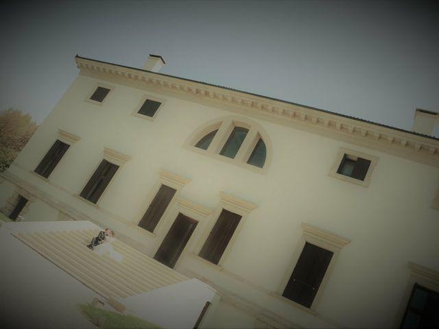 Il matrimonio di Dennis e Elisa a Grancona, Vicenza 18