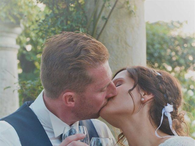 Il matrimonio di Dennis e Elisa a Grancona, Vicenza 23