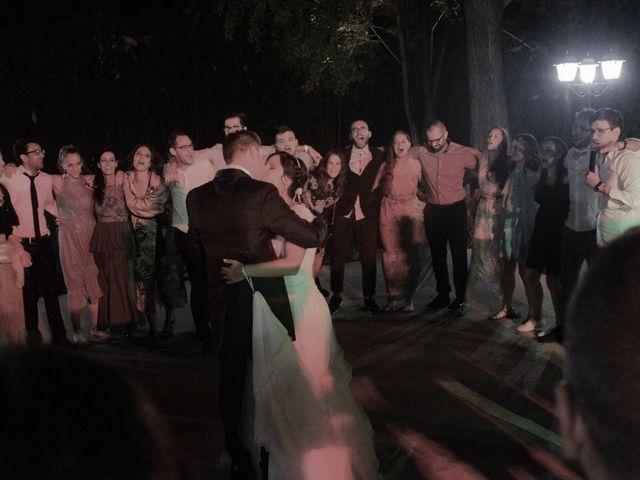Il matrimonio di Dennis e Elisa a Grancona, Vicenza 26