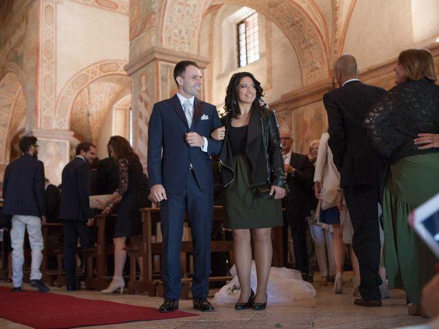 Il matrimonio di Nicola e Federica a Feltre, Belluno 3