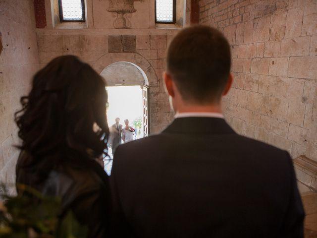 Il matrimonio di Nicola e Federica a Feltre, Belluno 4