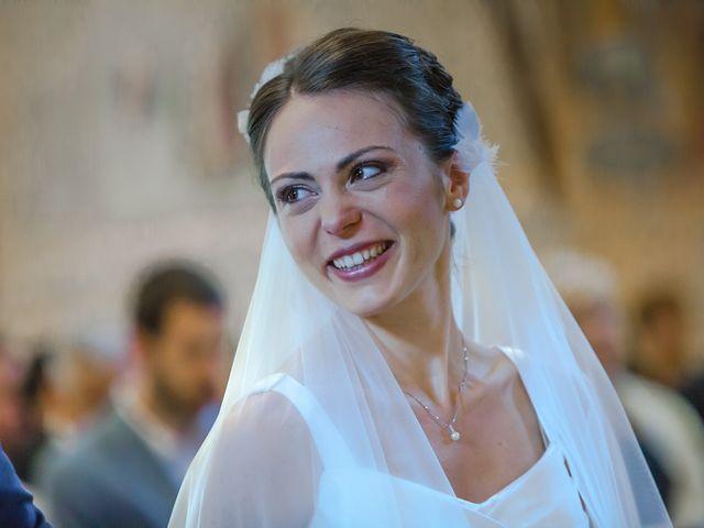 Il matrimonio di Nicola e Federica a Feltre, Belluno 6