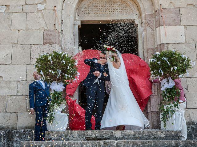 Il matrimonio di Nicola e Federica a Feltre, Belluno 8