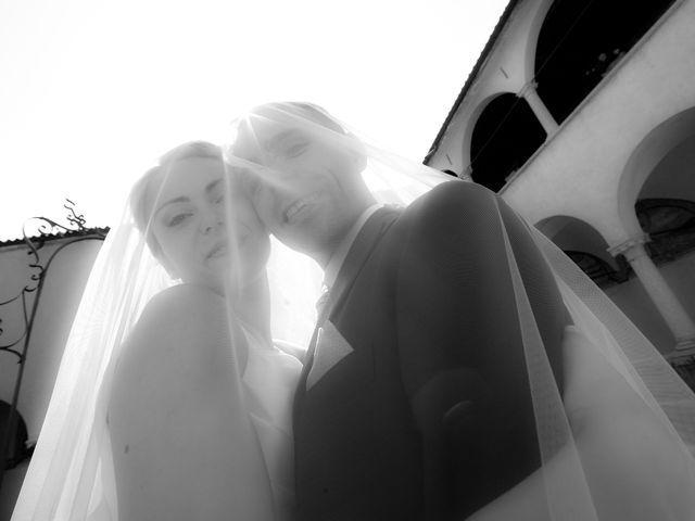 Il matrimonio di Nicola e Federica a Feltre, Belluno 18