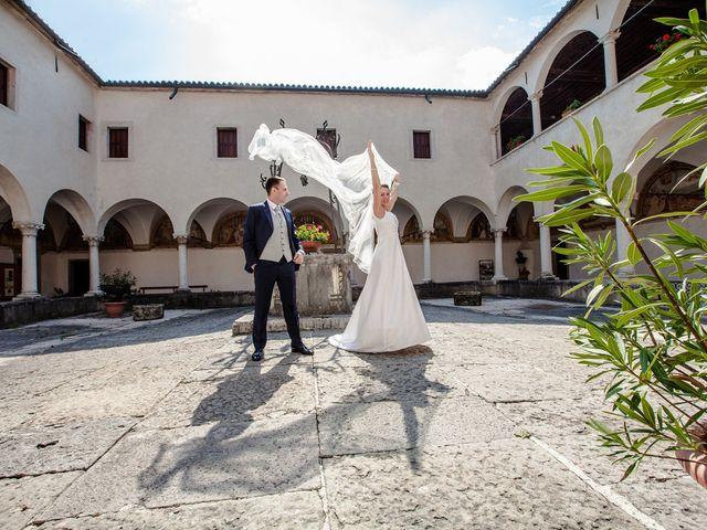 Il matrimonio di Nicola e Federica a Feltre, Belluno 19