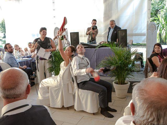 Il matrimonio di Nicola e Federica a Feltre, Belluno 27