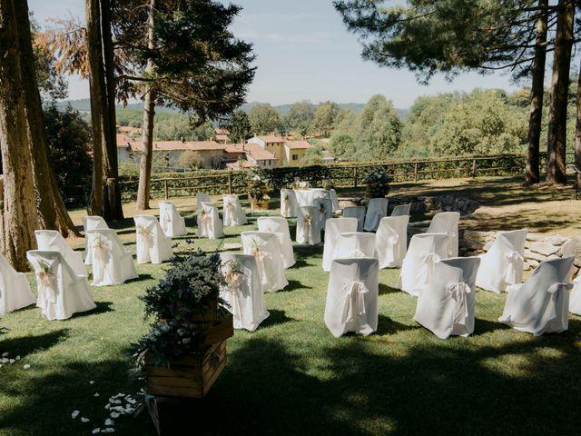 Il matrimonio di Riccardo e Elisa a Roppolo, Biella 20