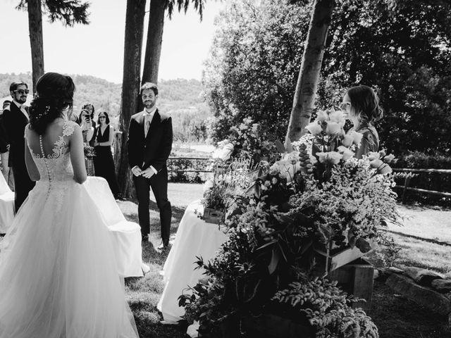 Il matrimonio di Riccardo e Elisa a Roppolo, Biella 23