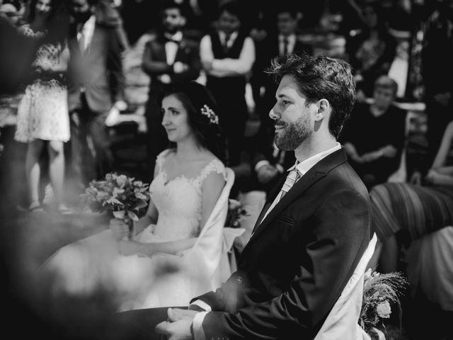 Il matrimonio di Riccardo e Elisa a Roppolo, Biella 24