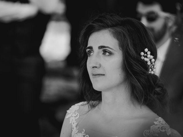 Il matrimonio di Riccardo e Elisa a Roppolo, Biella 25