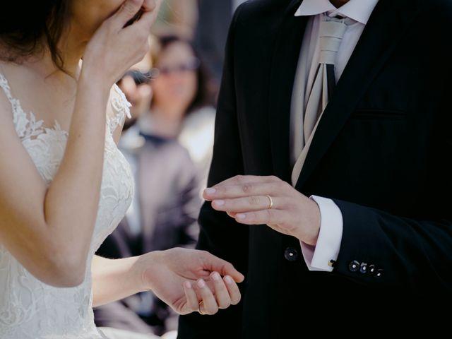 Il matrimonio di Riccardo e Elisa a Roppolo, Biella 27