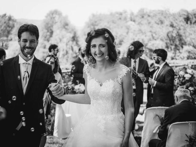 Il matrimonio di Riccardo e Elisa a Roppolo, Biella 29