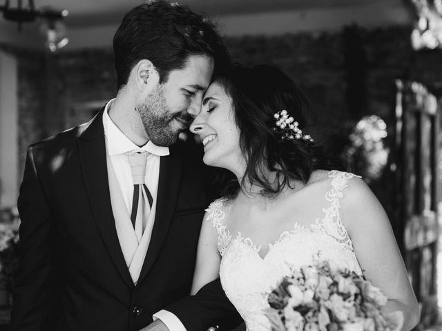 Il matrimonio di Riccardo e Elisa a Roppolo, Biella 34