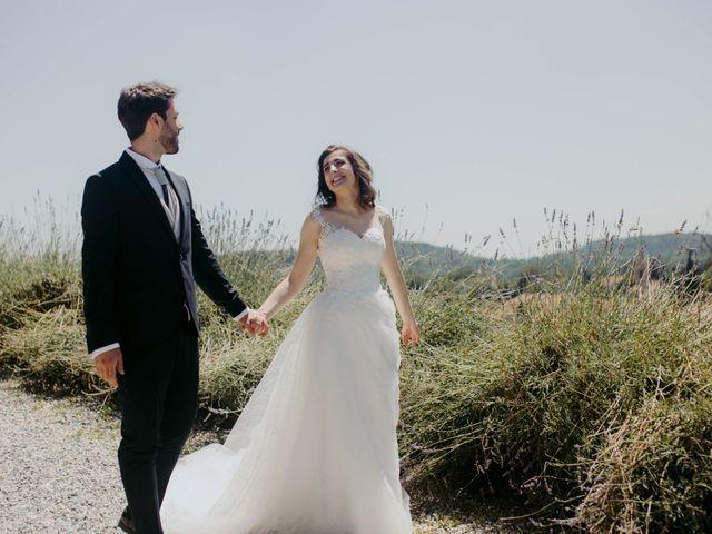 Il matrimonio di Riccardo e Elisa a Roppolo, Biella 35
