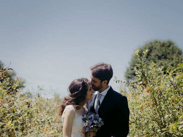 Il matrimonio di Riccardo e Elisa a Roppolo, Biella 37