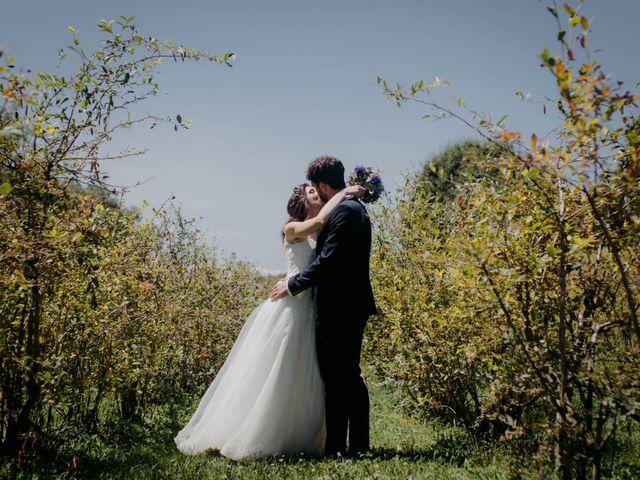 Il matrimonio di Riccardo e Elisa a Roppolo, Biella 38