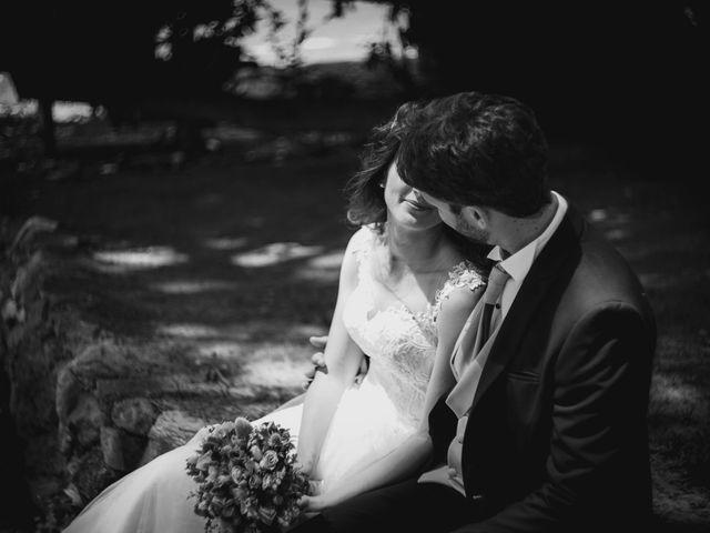 Il matrimonio di Riccardo e Elisa a Roppolo, Biella 39