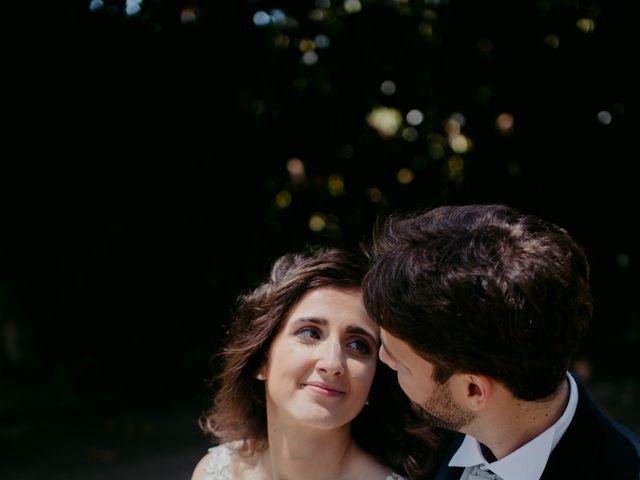 Il matrimonio di Riccardo e Elisa a Roppolo, Biella 40