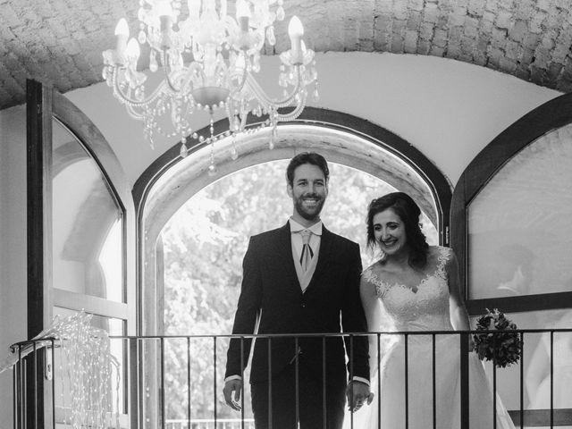 Il matrimonio di Riccardo e Elisa a Roppolo, Biella 48