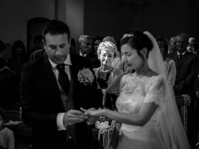 Il matrimonio di Fabio e Laura a Viverone, Biella 11