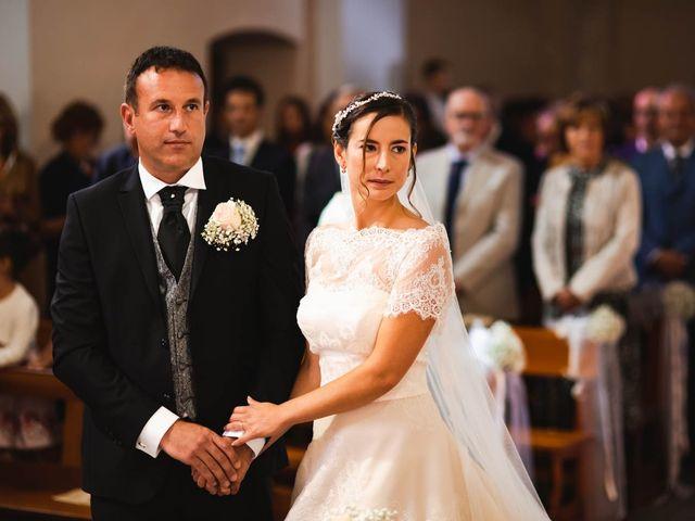 Il matrimonio di Fabio e Laura a Viverone, Biella 14