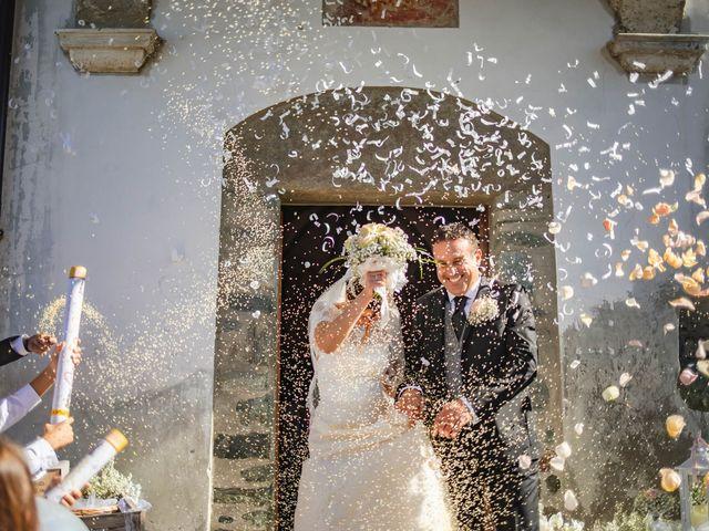 Il matrimonio di Fabio e Laura a Viverone, Biella 18