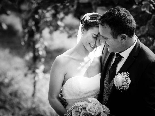 Il matrimonio di Fabio e Laura a Viverone, Biella 27