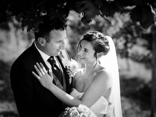 Il matrimonio di Fabio e Laura a Viverone, Biella 28