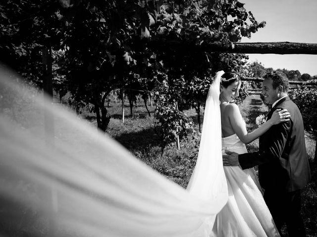 Il matrimonio di Fabio e Laura a Viverone, Biella 29