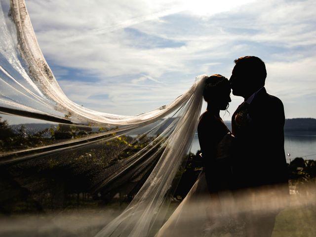 Il matrimonio di Fabio e Laura a Viverone, Biella 30