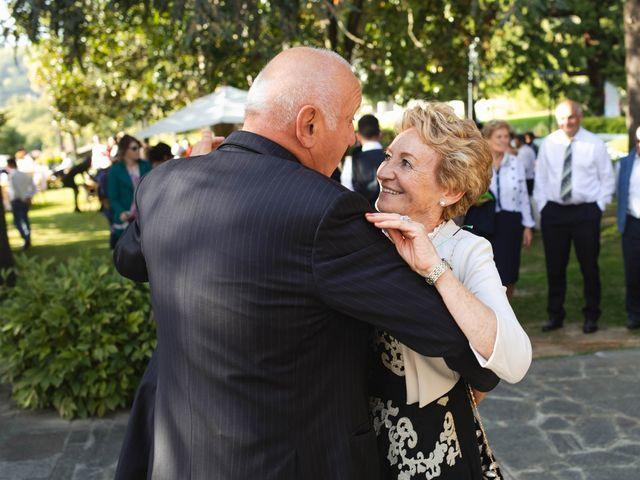 Il matrimonio di Fabio e Laura a Viverone, Biella 33