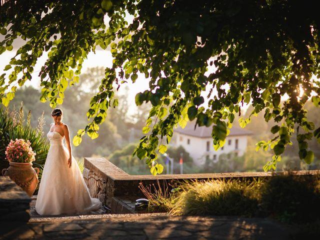 Il matrimonio di Fabio e Laura a Viverone, Biella 34