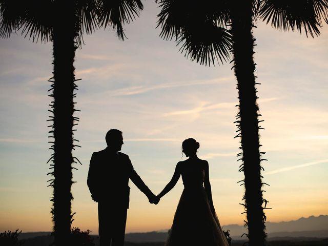 Il matrimonio di Fabio e Laura a Viverone, Biella 37