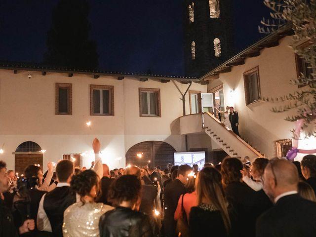 Il matrimonio di Fabio e Laura a Viverone, Biella 41