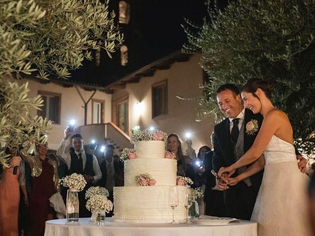 Il matrimonio di Fabio e Laura a Viverone, Biella 42