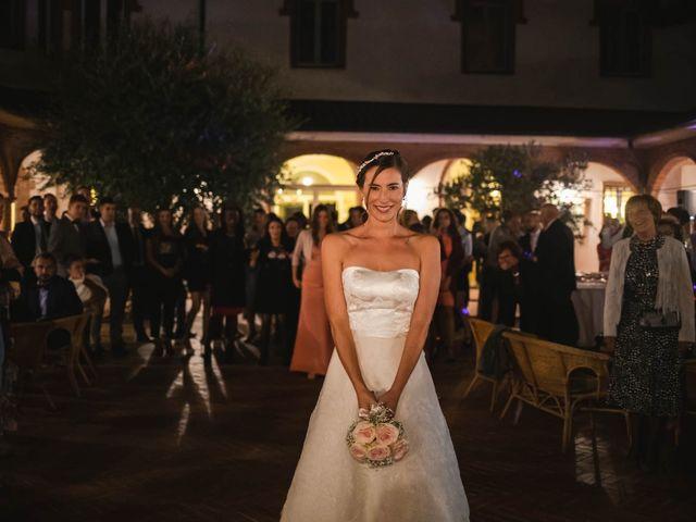 Il matrimonio di Fabio e Laura a Viverone, Biella 43