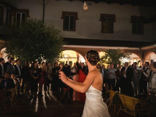 Il matrimonio di Fabio e Laura a Viverone, Biella 44