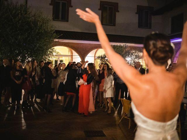 Il matrimonio di Fabio e Laura a Viverone, Biella 45