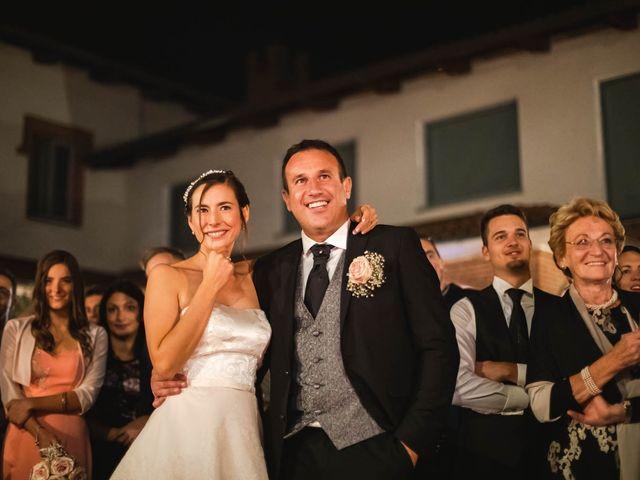 Il matrimonio di Fabio e Laura a Viverone, Biella 46