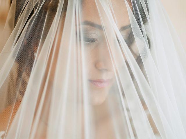 Il matrimonio di Giuseppe e Marianna a Rignano Garganico, Foggia 11