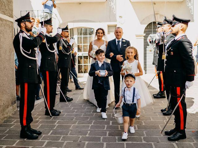 Il matrimonio di Giuseppe e Marianna a Rignano Garganico, Foggia 12