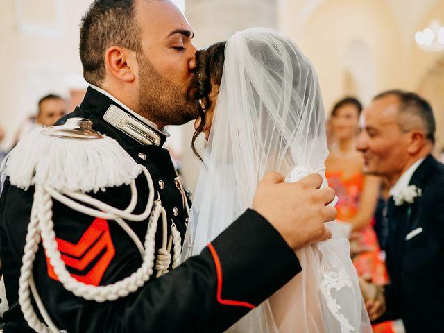 Il matrimonio di Giuseppe e Marianna a Rignano Garganico, Foggia 13