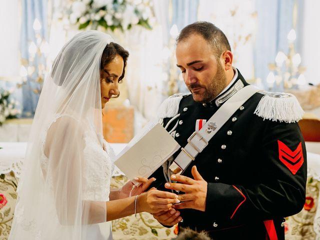 Il matrimonio di Giuseppe e Marianna a Rignano Garganico, Foggia 15