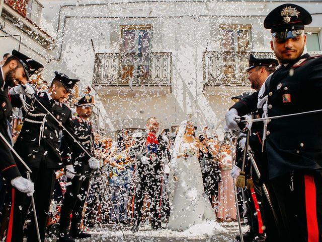 Il matrimonio di Giuseppe e Marianna a Rignano Garganico, Foggia 16