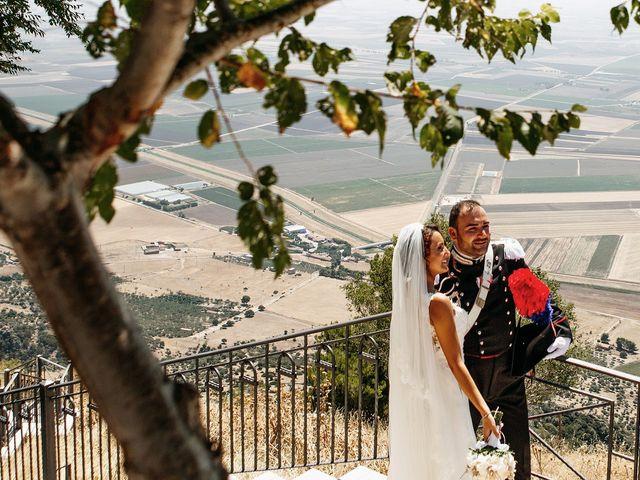 Il matrimonio di Giuseppe e Marianna a Rignano Garganico, Foggia 17