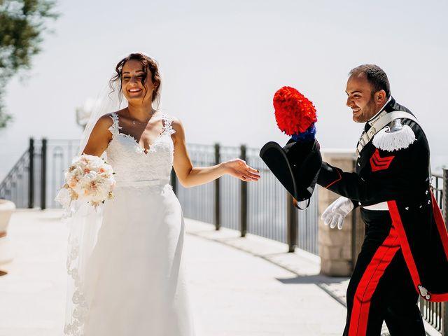 Il matrimonio di Giuseppe e Marianna a Rignano Garganico, Foggia 18